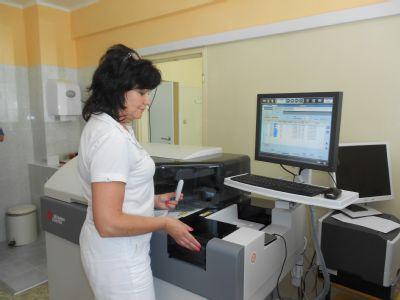 Nemocnica Krompachy zveľadila prostredie na Oddelení klinickej biochémie