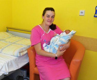 Najlepšia pôrodnica podľa hodnotenia mamičiek v Košickom kraji je v Nemocnici Krompachy