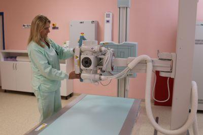 Nemocnica Krompachy zrekonštruovala operačné sály a rádiologické oddelenie