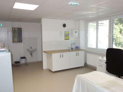 Nemocnica Krompachy otvorila nové priestory očnej ambulancie