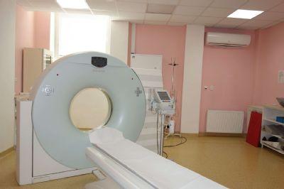 V Nemocnici Krompachy budú mať nový CT prístroj