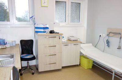 Krompašská nemocnica vynovila svoje interné oddelenie