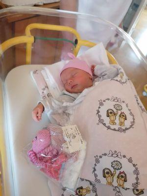 V krompašskej nemocnici sa za polroka narodilo takmer 370 detí Najčastejšími menami boli Michal a Nela